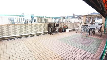 文華新邨 - 物業出租 - 1168 尺 - HKD 30M - #290148