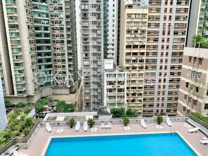 文麗苑 - 物業出租 - 1727 尺 - HKD 7.3萬 - #73301