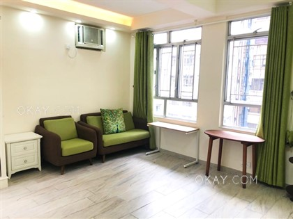 HK$13K 312平方尺 新昇大廈 出售及出租