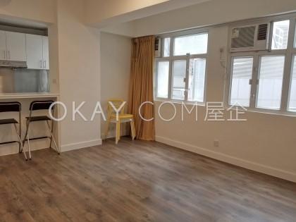新豐樓 - 物业出租 - 336 尺 - HKD 17K - #268346