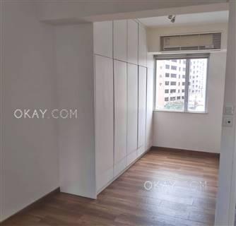 新陞大樓 - 物業出租 - 462 尺 - HKD 25K - #277031