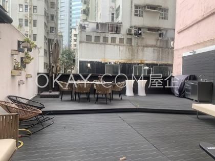新陞大樓 - 物业出租 - 462 尺 - HKD 16.8M - #7413