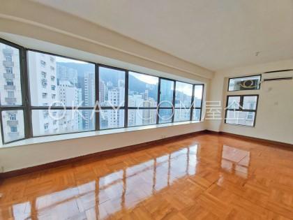 日月大廈 - 物业出租 - 985 尺 - HKD 3.8万 - #343142