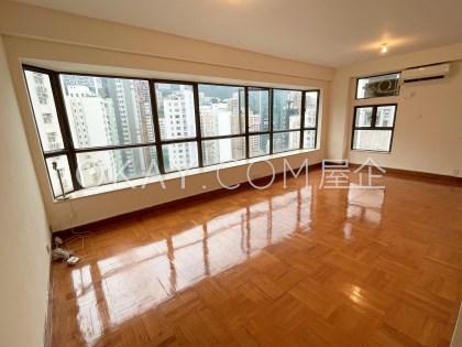 日月大廈 - 物业出租 - 985 尺 - HKD 4万 - #343142