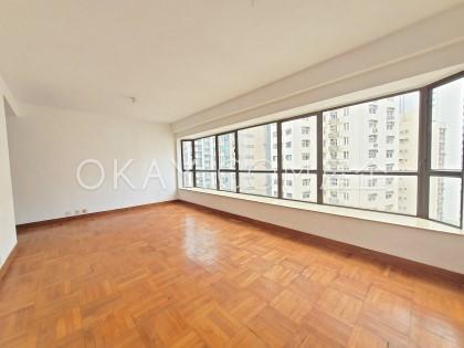 日月大廈 - 物业出租 - 985 尺 - HKD 34K - #47507