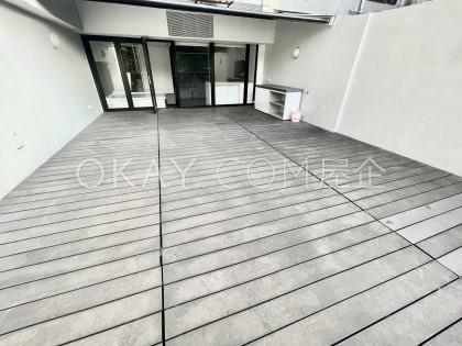 旭逸閣 - 物業出租 - 308 尺 - HKD 980萬 - #111928