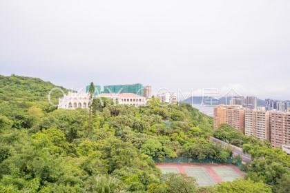 明德村 - 物业出租 - HKD 87K - #12386