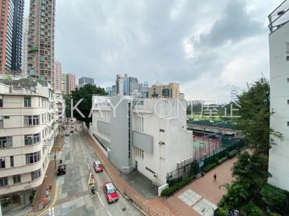 明新大廈 - 物业出租 - 612 尺 - HKD 27K - #61280
