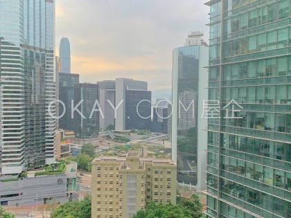 星域軒 - 物业出租 - 671 尺 - HKD 39K - #60575