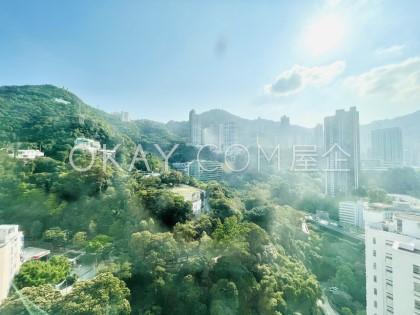 星域軒 - 物業出租 - 901 尺 - HKD 65K - #21295
