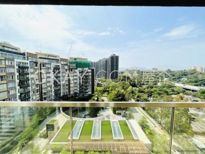 星堤 (Apartments) - 物业出租 - 1141 尺 - HKD 30K - #215764