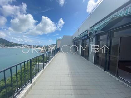 映月閣 - 物業出租 - 1708 尺 - HKD 110K - #314869