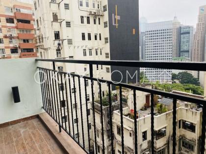 時和大廈 - 物业出租 - 1456 尺 - HKD 35M - #47508