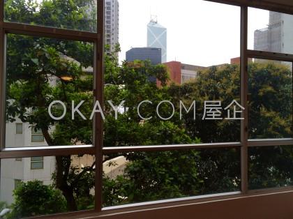 HK$28M 1,370平方尺 晨光大廈 出售