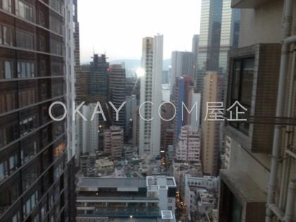 景怡居 - 物業出租 - 319 尺 - HKD 21K - #26588