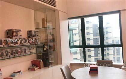 HK$16M 677平方尺 曉峰閣 出售及出租