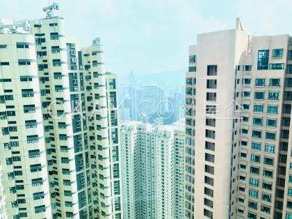 曉峰閣 - 物業出租 - 652 尺 - HKD 15.5M - #30032