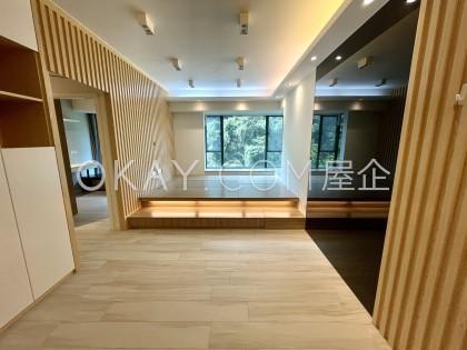 曉峰閣 - 物業出租 - 646 尺 - HKD 35K - #21060