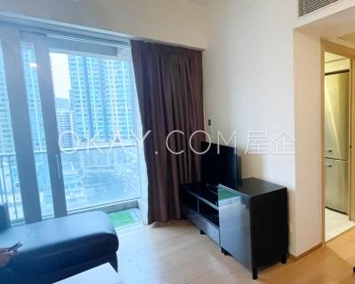 曉峰 - 物业出租 - 549 尺 - HKD 25K - #97063