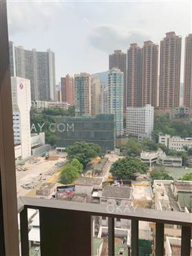 HK$22K 377平方尺 曦巒 出租