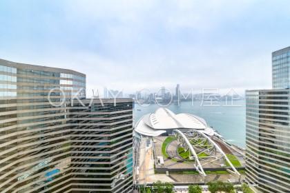 會景閣 - 物业出租 - 1400 尺 - HKD 68M - #25676