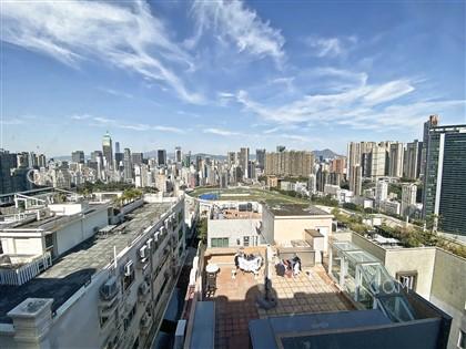 月陶居 - 物业出租 - 916 尺 - HKD 25M - #22919