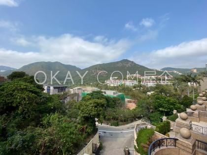 朗松居 - 物業出租 - 2933 尺 - HKD 130K - #15880