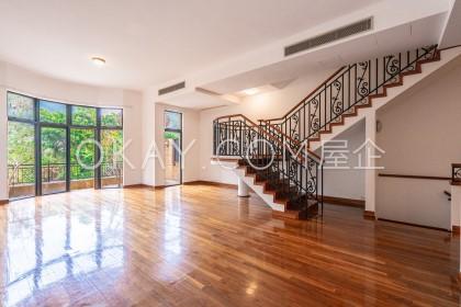 朗松居 - 物業出租 - 2917 尺 - HKD 138K - #9454