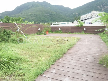 木苑 - 物业出租 - 1638 尺 - HKD 72K - #14442