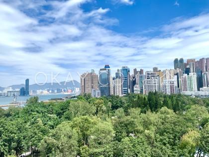 東寧大廈 - 物業出租 - 1272 尺 - HKD 33M - #57273