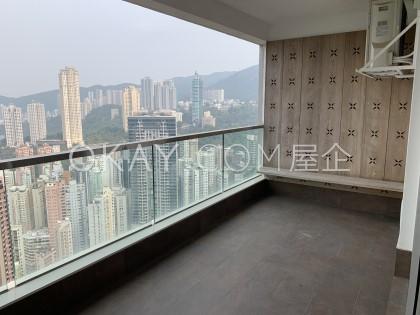 松柏新邨 - 物業出租 - 2323 尺 - HKD 8.4萬 - #31715