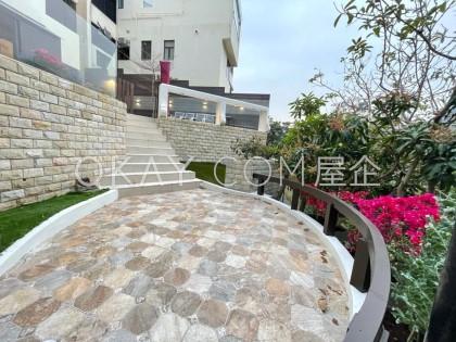 松柏花園 - 物业出租 - 2015 尺 - HKD 140K - #18155