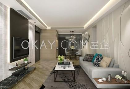 柏傲山 - 物业出租 - 1136 尺 - HKD 38M - #291545