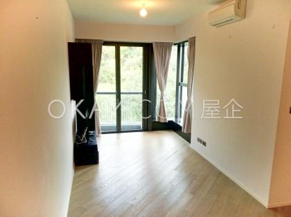 柏傲山 - 物业出租 - 595 尺 - HKD 36.8K - #291596