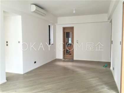 柏傲山 - 物業出租 - 1040 尺 - HKD 60K - #291487