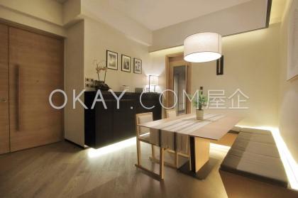 柏傲山 - 物業出租 - 1136 尺 - HKD 7萬 - #291543