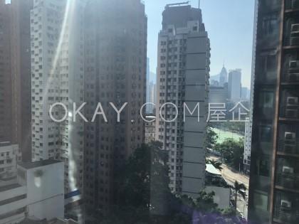 柏傲山 - 物業出租 - 735 尺 - HKD 40K - #291666