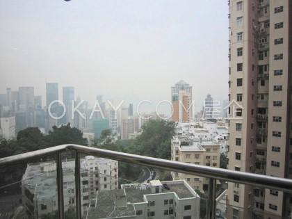 柏園 - 物業出租 - 1132 尺 - HKD 5.4萬 - #34070