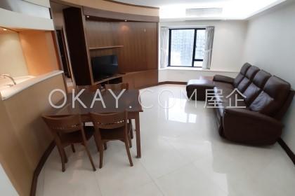 柏景臺 - 物业出租 - 949 尺 - HKD 43K - #109091
