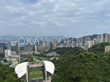 柏樂苑 - 物业出租 - 2437 尺 - HKD 13.5万 - #13718