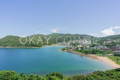 柏濤灣 - 物业出租 - 3708 尺 - HKD 1.2亿 - #17852
