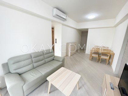 柏蔚山 - 物业出租 - 617 尺 - HKD 36K - #365485