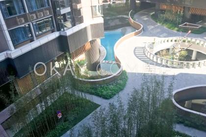 柏蔚山 - 物业出租 - 808 尺 - HKD 45K - #365635
