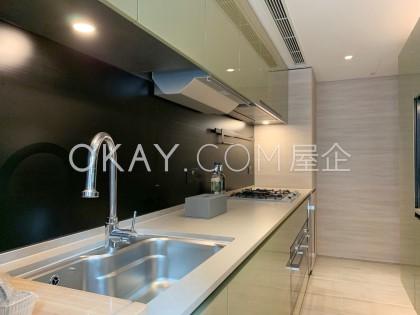 柏蔚山 - 物业出租 - 838 尺 - HKD 43K - #365833