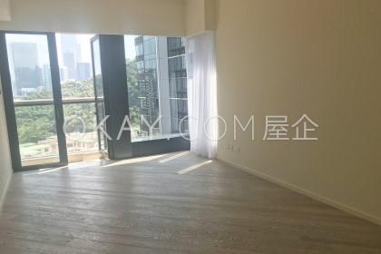 柏蔚山 - 物業出租 - 899 尺 - HKD 53K - #365476