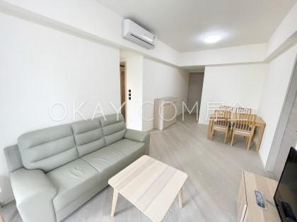 柏蔚山 - 物業出租 - 617 尺 - HKD 36K - #365485