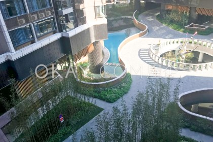 柏蔚山 - 物業出租 - 808 尺 - HKD 43K - #365635