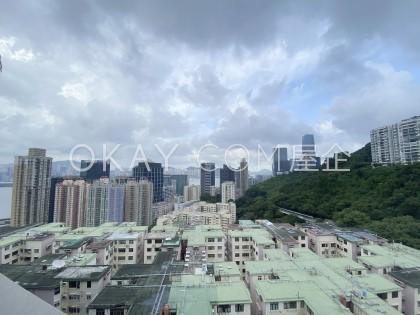 柏蔚山 - 物業出租 - 999 尺 - HKD 6萬 - #365681