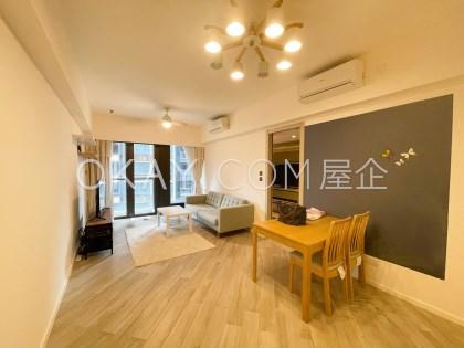 柏蔚山 - 物業出租 - 838 尺 - HKD 4.2萬 - #365761
