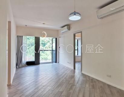 柏蔚山 - 物業出租 - 808 尺 - HKD 4.3萬 - #365783